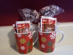 Easy Christmas Gift Idea for Grandma