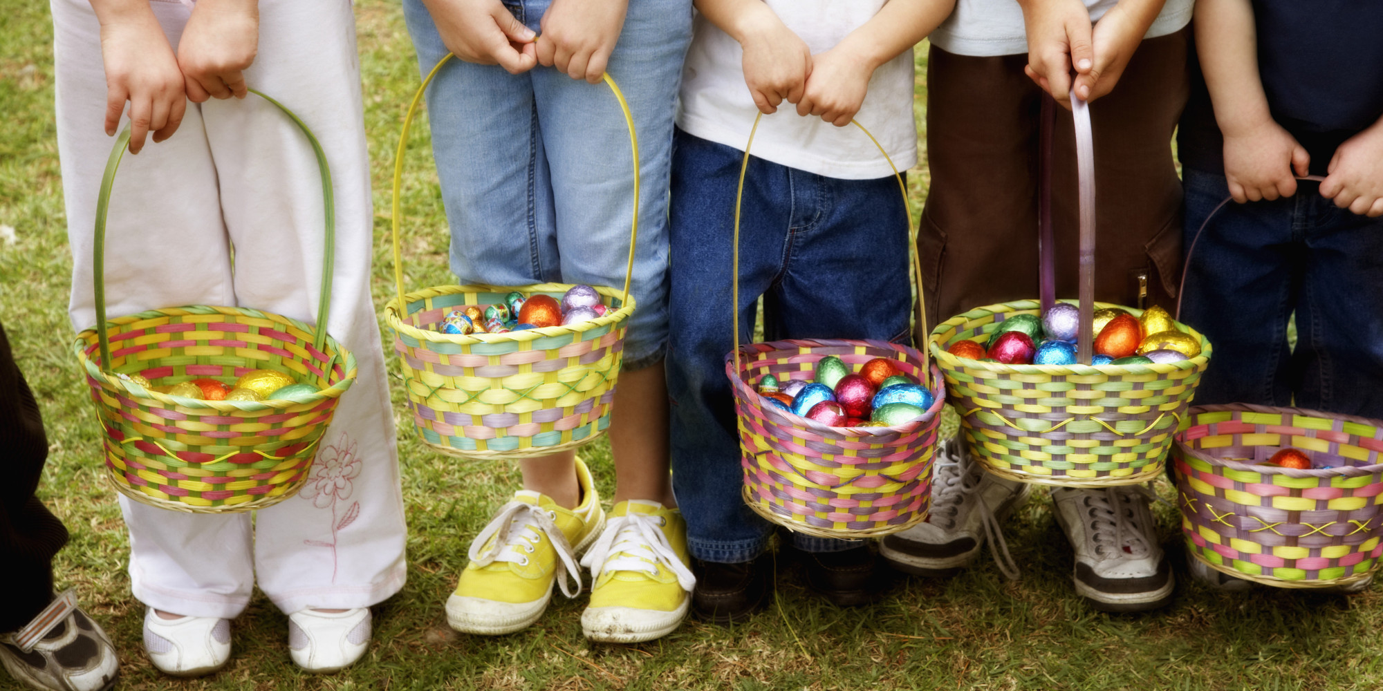 Adult Easter Egg Hunt Ideas 53