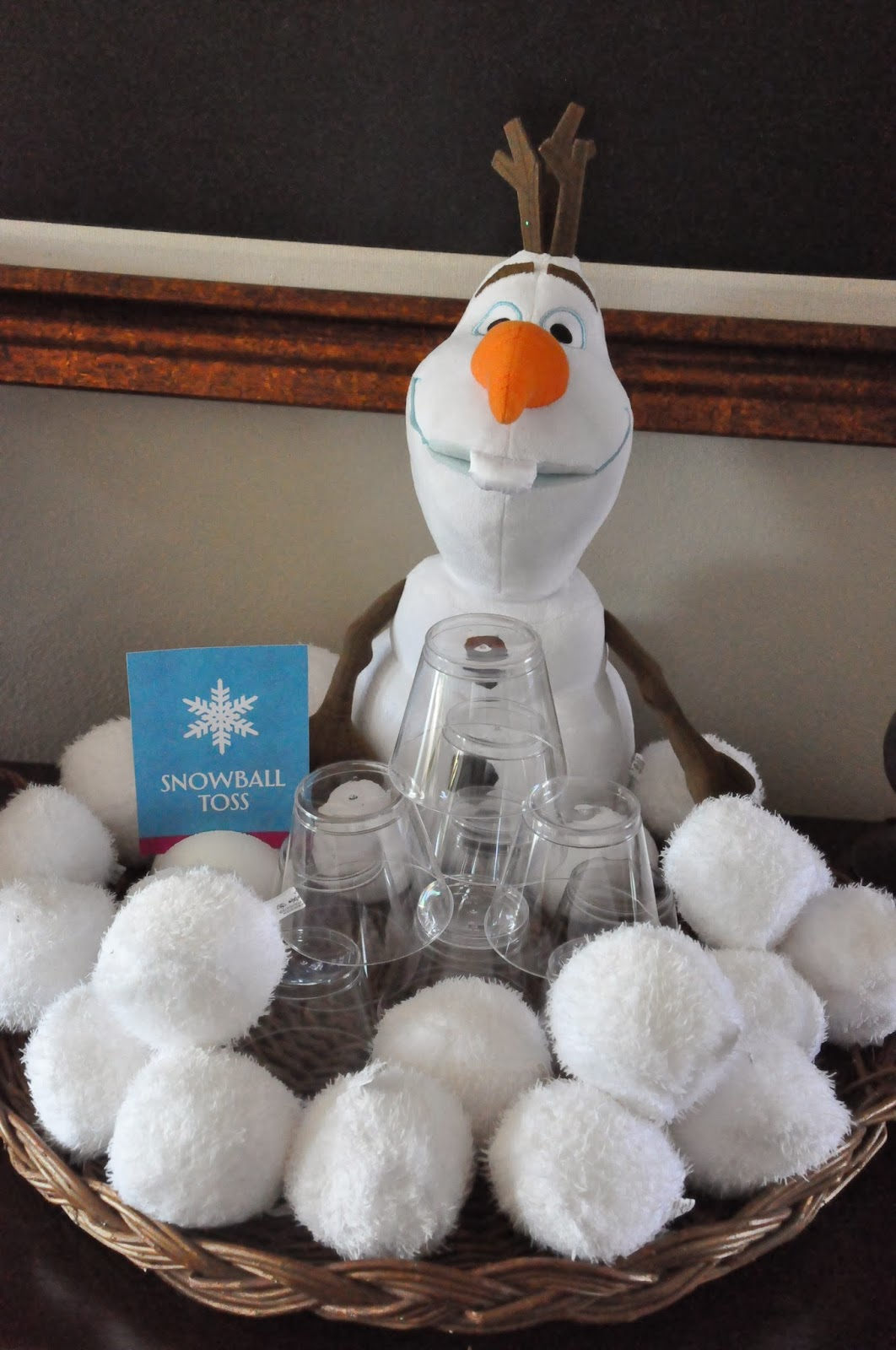 11 Exciting Frozen Party Games Gamesandcelebrations Com