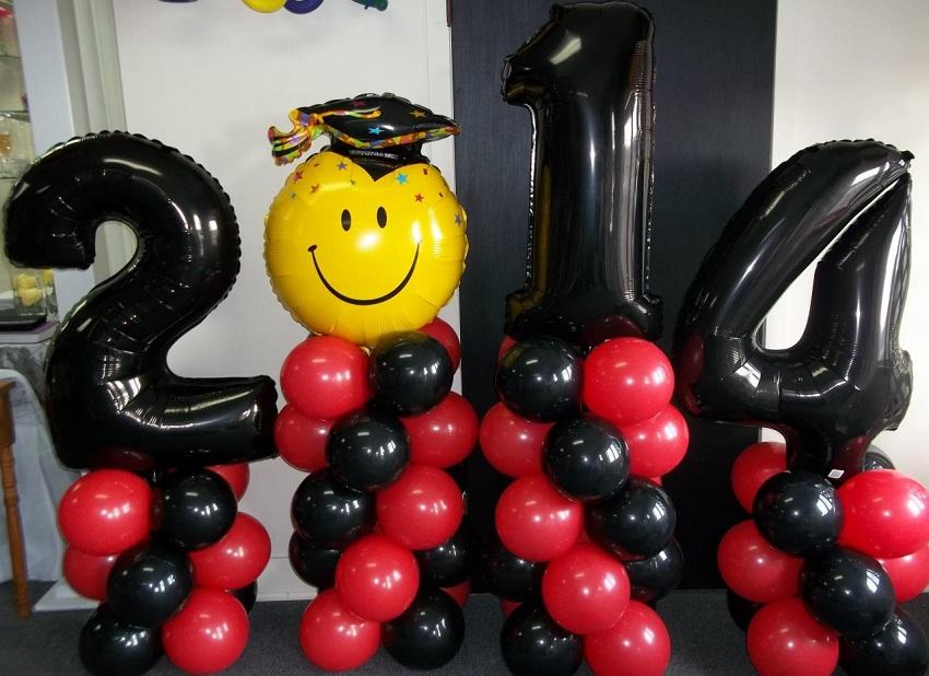 Graduation Decoration Themes And Ideas