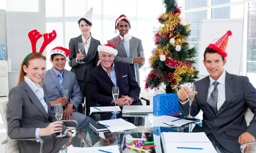 7 office christmas party games - Christmas Office Party Games