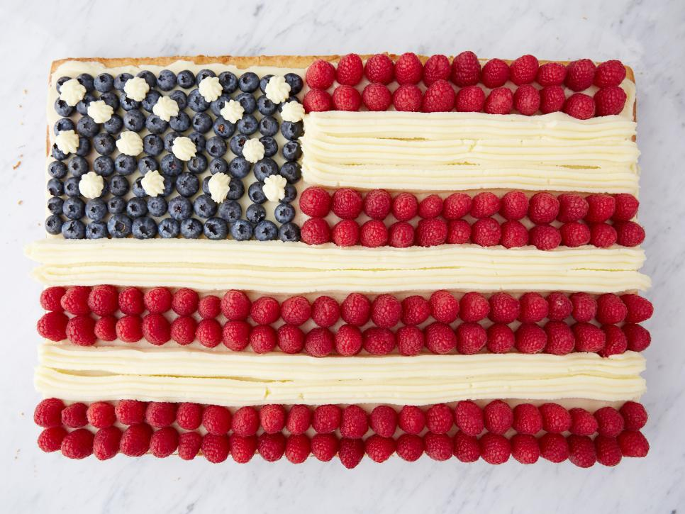9 Fourth of July Activities That Will Make You Feel Extra Patriotic. Good food. Good fireworks. Can't lose.