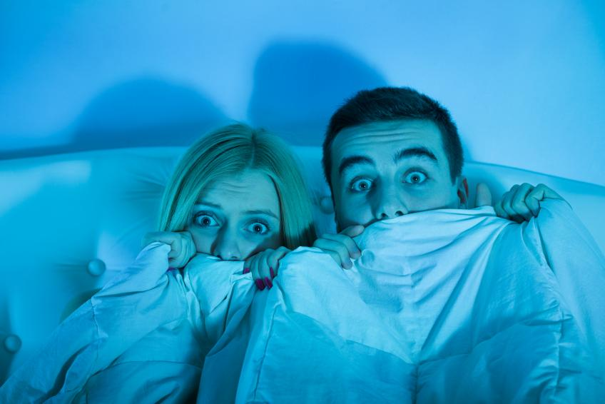 5 Scary Games To Play At Sleepovers Gamesandcelebrations Com