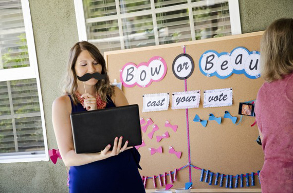 5 Unique Gender Reveal Party Games Games And Celebrations
