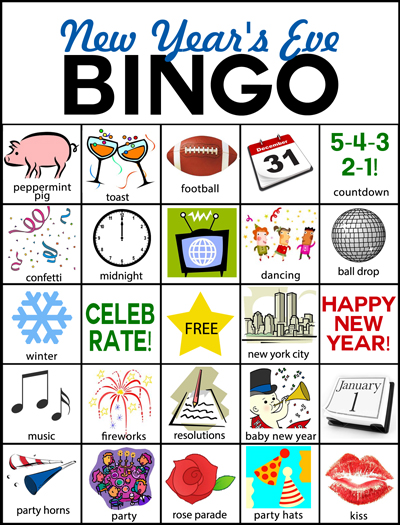 11 exciting new years eve party games games and celebrations
