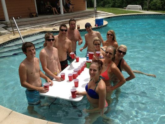 Cool Pool Party Games: 6 Ideas for Kids and Adults ...