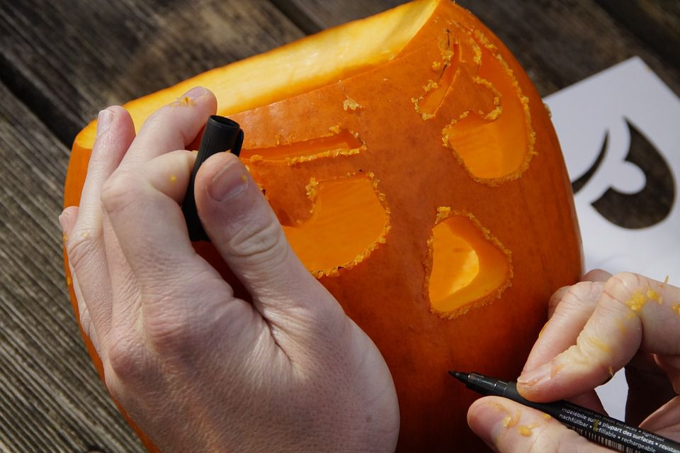 6 Fun Halloween Party Games for Adults   Games and Celebrations